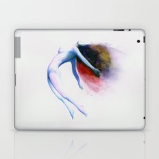 Wave of Love Laptop & iPad Skin