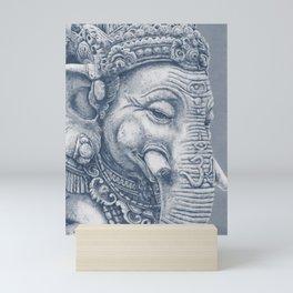 Ganesha Mini Art Print