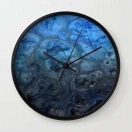 20,000 Leagues  Wall Clock