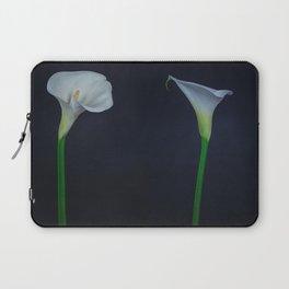 Calla, Arum Lily Laptop Sleeve