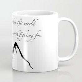 Sam quote Coffee Mug