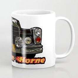 Daryl van Horne Coffee Mug
