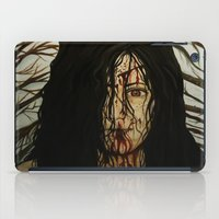 evil dead iPad Cases featuring Evil Dead by Lydia Dick