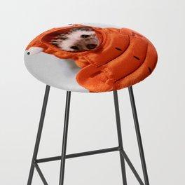 Incognito Hedgehog Bar Stool