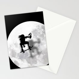 E.T.T. Stationery Cards