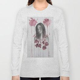 The Sharpest Rose Long Sleeve T-shirt