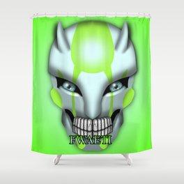 Gen3 09 Shower Curtain