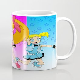 Power Puff Girls Z Coffee Mug