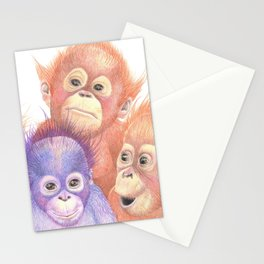 It's Good To Be Different Stationery Cards