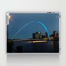 Millennium Bridge Laptop & iPad Skin