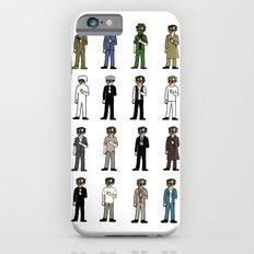 Woody Allen's iPhone 6s Slim Case