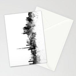 Toronto Canada Skyline Stationery Cards