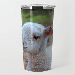 baa-lamb Travel Mug