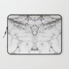 Marble BLCK Laptop Sleeve