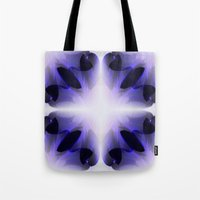 spiritual Tote Bags featuring Spiritual Wisdom.... by Cherie DeBevoise