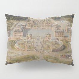 Versailles Pillow Sham