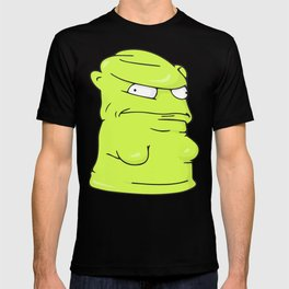 Melted Kuchi Kopi - Bob's Burgers T-shirt