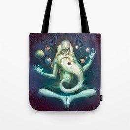 Mindfulness Tote Bag