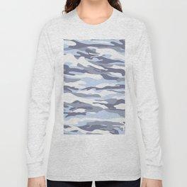 dusk surprise Long Sleeve T-shirt