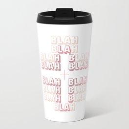 [Spring Awakening] Blah Blah Blah Blah Blah Travel Mug