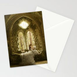 Wishes and Dreams Stationery Cards