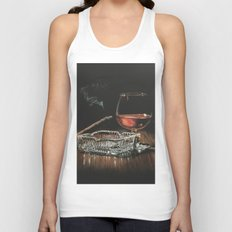 After Hours IV Unisex Tank Top