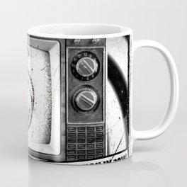 Weird Fiction, Tune In Coffee Mug
