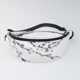 Blossom in Spring Fanny Pack