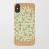 hawaiian iPhone & iPod Cases featuring Hawaiian Orange by Endless Summer