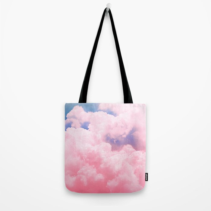Candy Sky Tote Bag