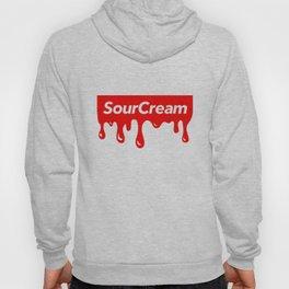 Sour Cream Hoody