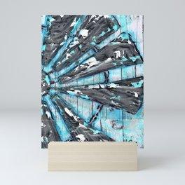 Sheer Joy Mini Art Print