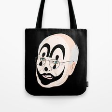 Cheney 2 Dope Tote Bag