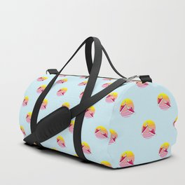 Summer dreams pattern Duffle Bag