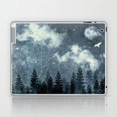 The cloud stealers Laptop & iPad Skin