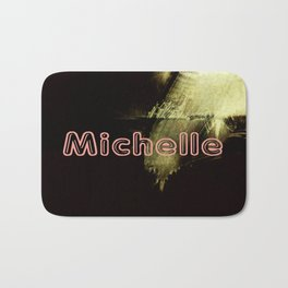 Michelle Bath Mat