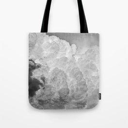 Looming Tote Bag