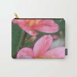 Key West Pink Carry-All Pouch