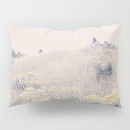 August Gold Pillow Sham