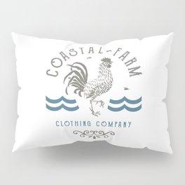Coastal Farm Clothing Company Pillow Sham