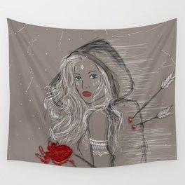Heartbreaker Wall Tapestry
