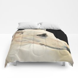 Whippet Comforters