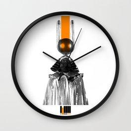 SUN RA Wall Clock