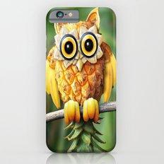 Fruity_Owl Slim Case iPhone 6s