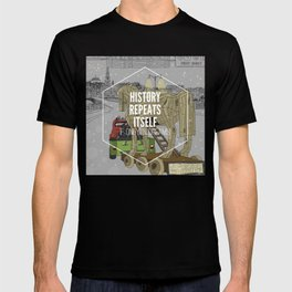 If only in dreams T-shirt