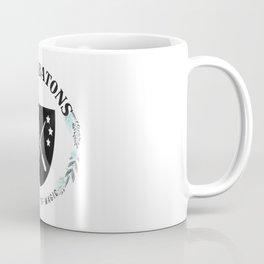 Beauxbatons Academy of Magic Coffee Mug