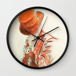Vibe Wall Clock