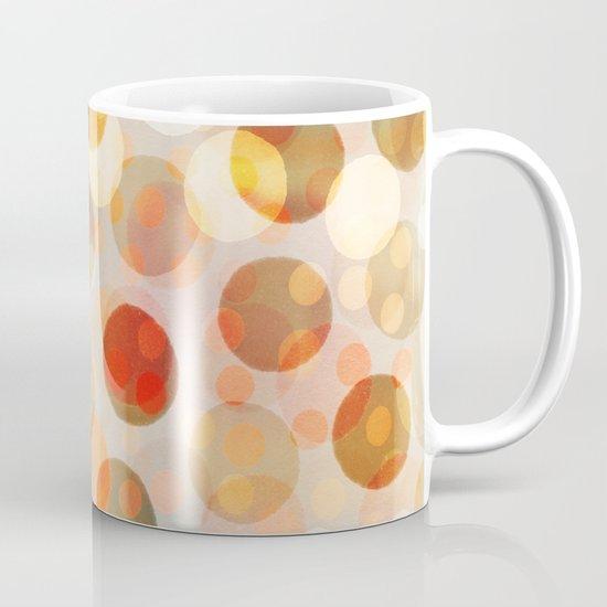 GOLDEN DAYS OF SUMMER Mug