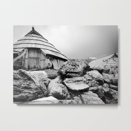 Photograph - Slovenia, 5. Metal Print