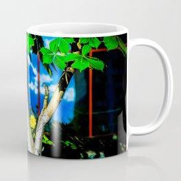 Chestnut Tree Coffee Mug